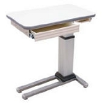 MT-800 Motorized table (2 instrument top)