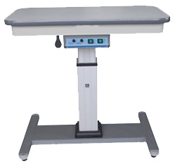 mt 860 motorized table 2 instrument top