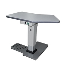 MT-1000 motorized table (2 instrument)