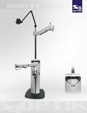 S4optick 1600 ST Instrument Stand