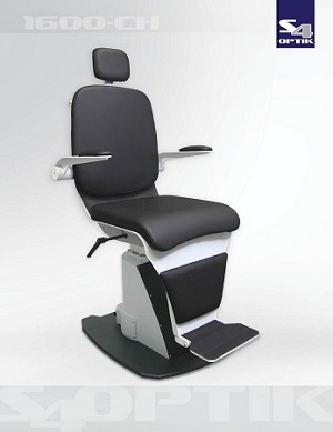 S4optick 1800 Exam Chair