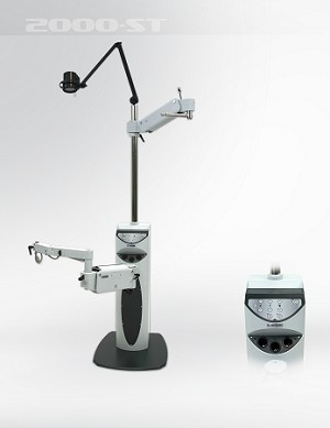 S4optick 2000 Instrument Stand