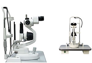 DS-280 Slit Lamp (5 mag)