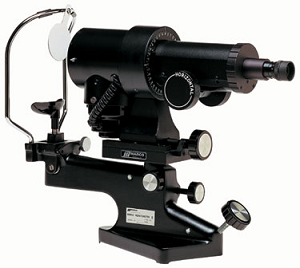 Used Marco Keratometer