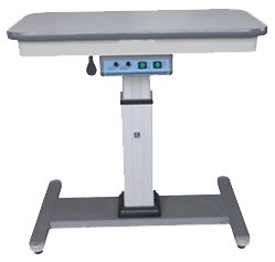 MT-860 motorized table (2 instrument top)